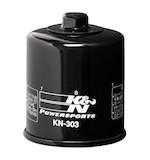 K&N Oil Filter KN-303