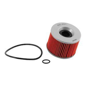 K&N Oil Filter KN-401