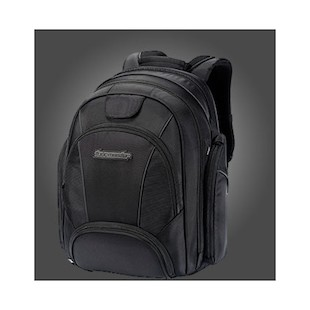 Tour Master Nylon Cruiser III Traveler Backpack