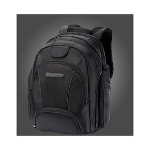 Tour Master Nylon Cruiser III Traveler Backpack