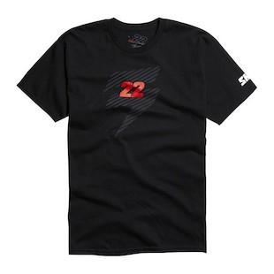 Shift Racing Reed Replica T-Shirt