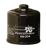 K&N Oil Filter KN-204