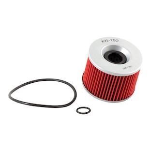 K&N Oil Filter KN-192