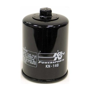 K&N Oil Filter KN-148