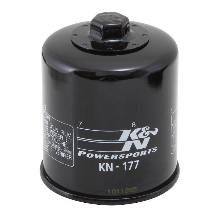 K&N Oil Filter KN-177