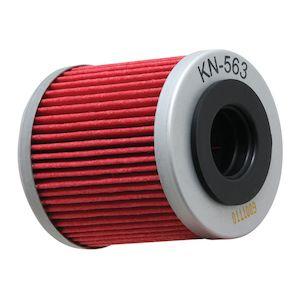 K&N Oil Filter KN-563