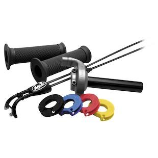 Motion Pro Revolver Variable Rate Throttle Kit Honda CBR600RR 2007-2012