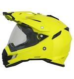 AFX FX-41 DS Hi-Vis Helmet