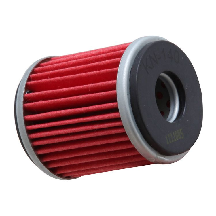 K&N Oil Filter KN-140