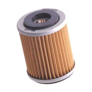 K&N Oil Filter KN-142