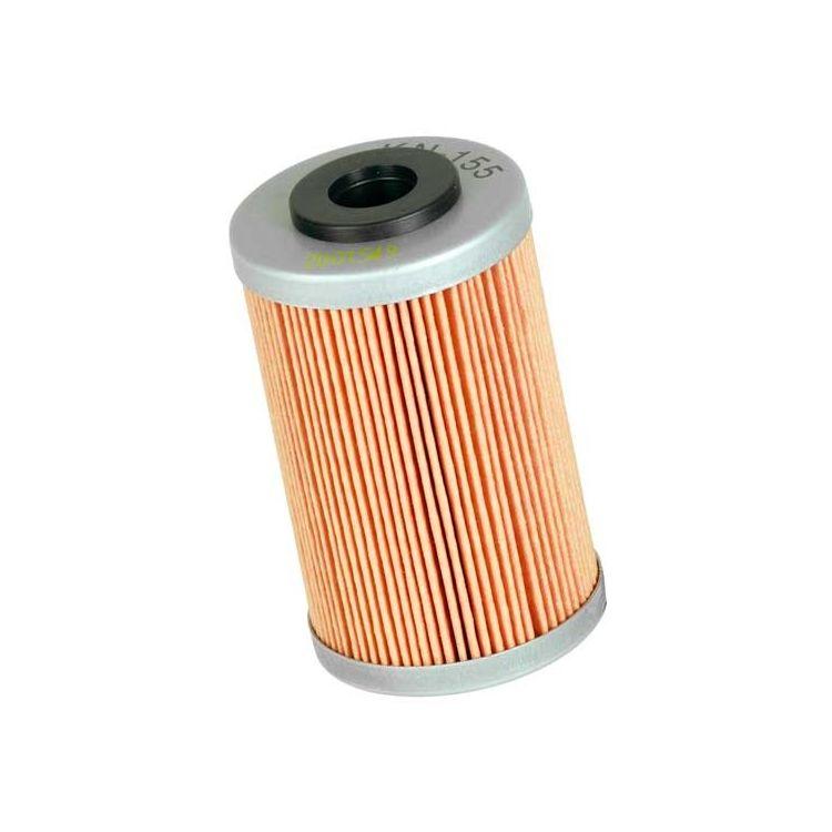 K&N Oil Filter KN-155