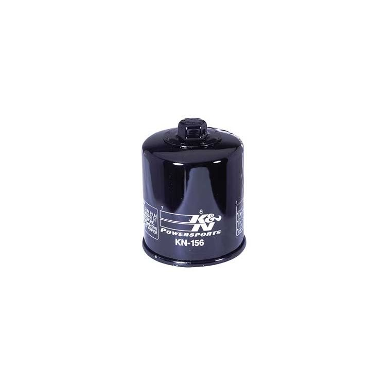 K&N Oil Filter KN-156