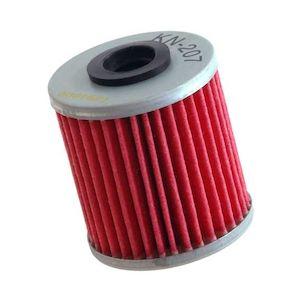 K&N Oil Filter KN-207