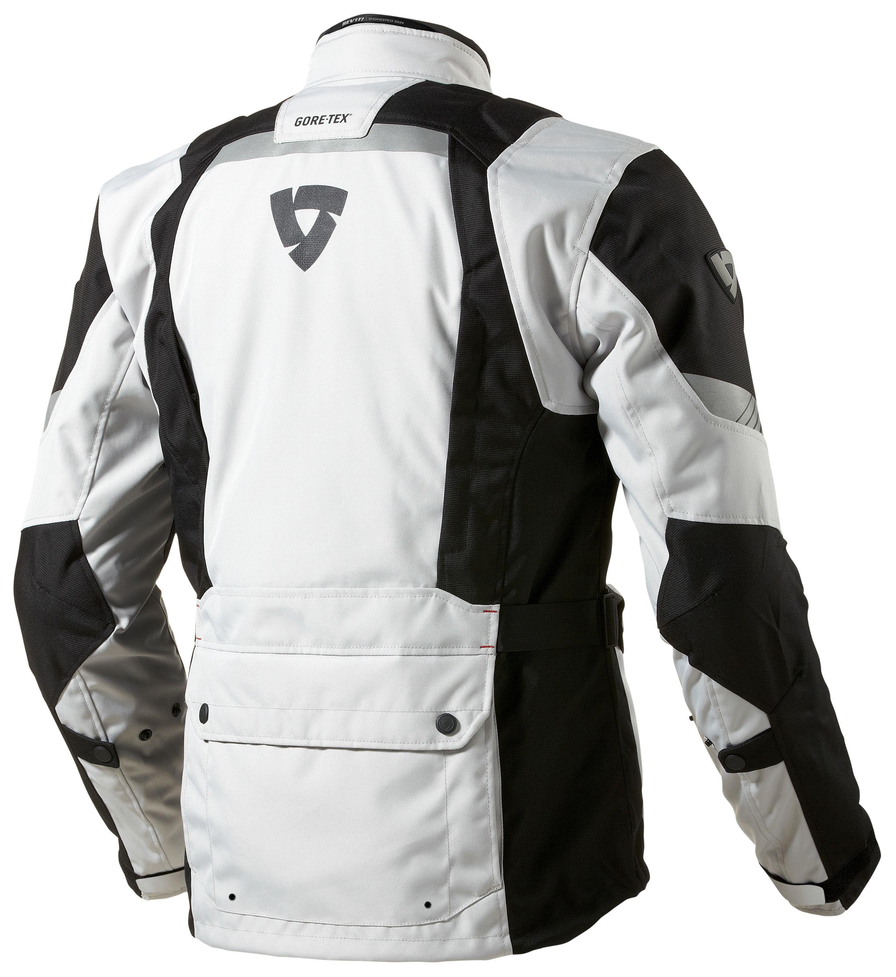 Neptune GTX Jacket - RevZilla