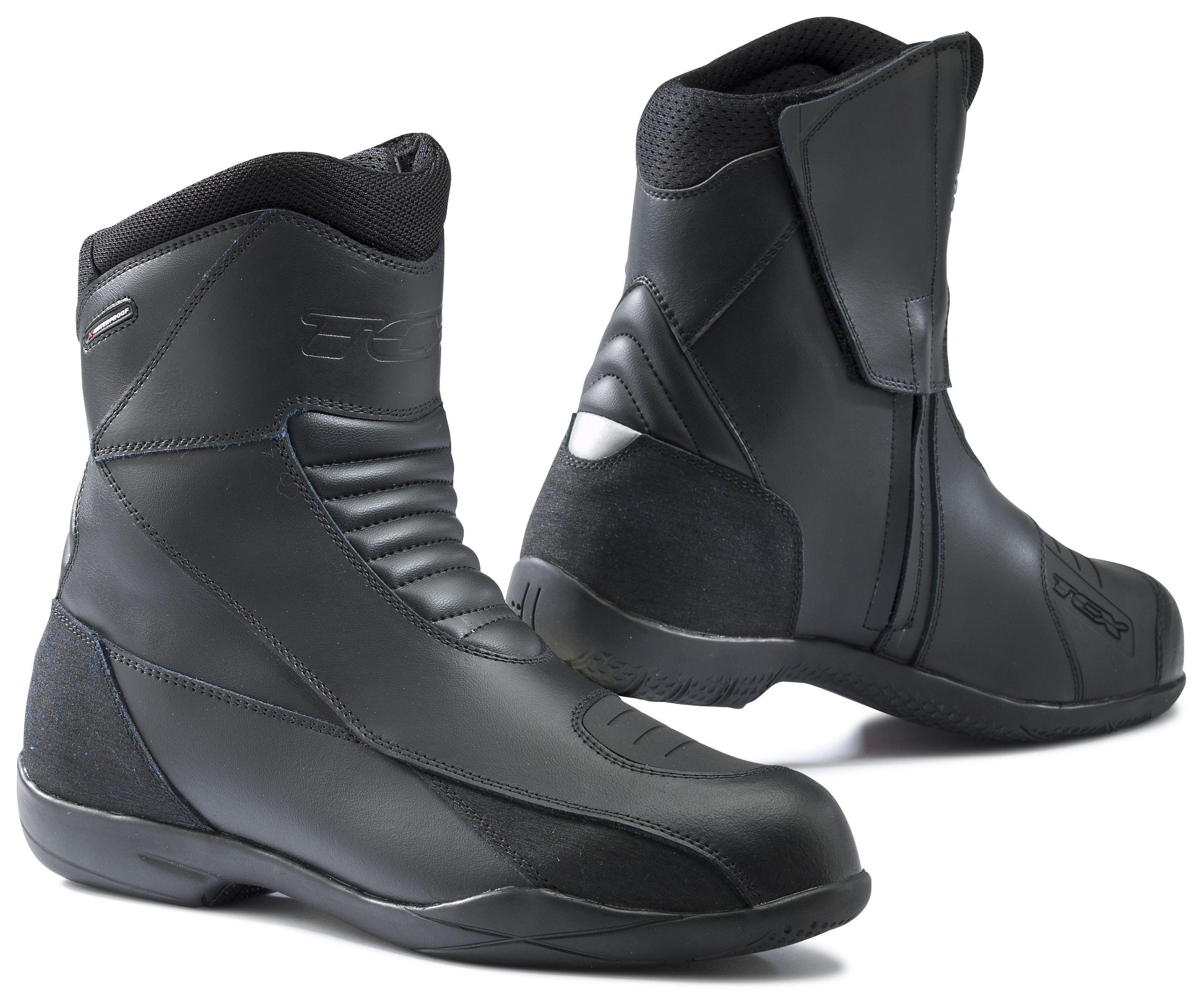 TCX X-Ride WP Boots - RevZilla