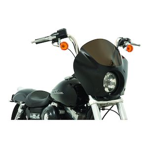 Memphis Shades Gauntlet Fairing For Harley Dyna / Sportster 1986-2019