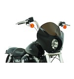 Memphis Shades Gauntlet Fairing For Harley Sportster And Dyna 2006-2014