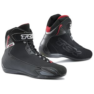 Sportbike Riding Boots >> Shop Short Motorcycle Boots Riding Shoes Revzilla