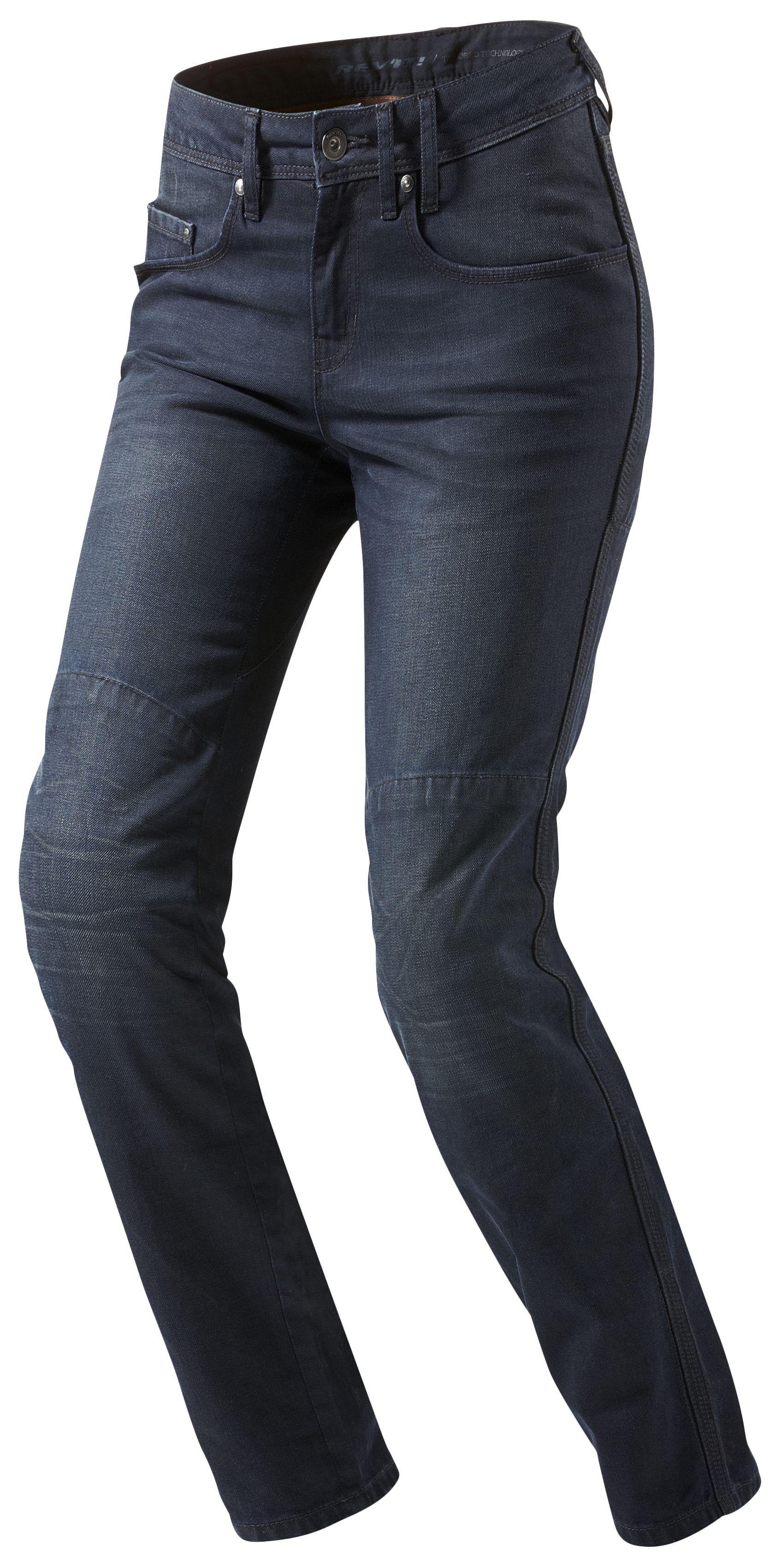 REV'IT! Broadway Women's Jeans - RevZilla