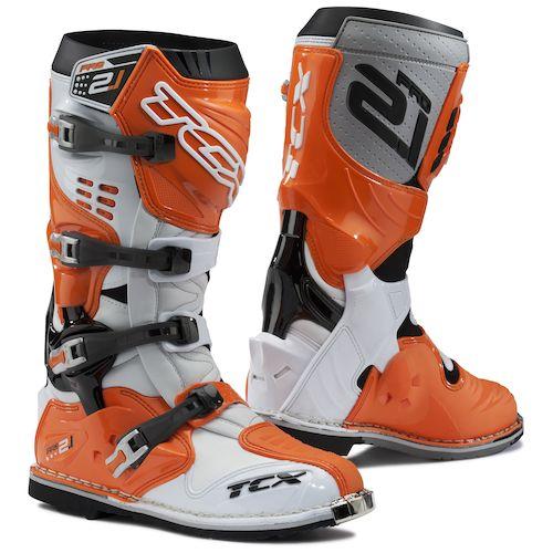 Tcx Pro 2 1 Boots Revzilla
