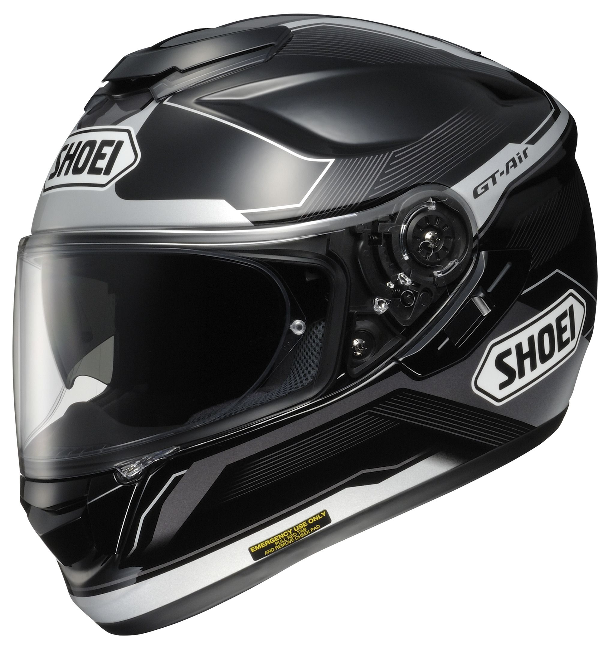 shoei gt air journey helmet size sm only revzilla. Black Bedroom Furniture Sets. Home Design Ideas
