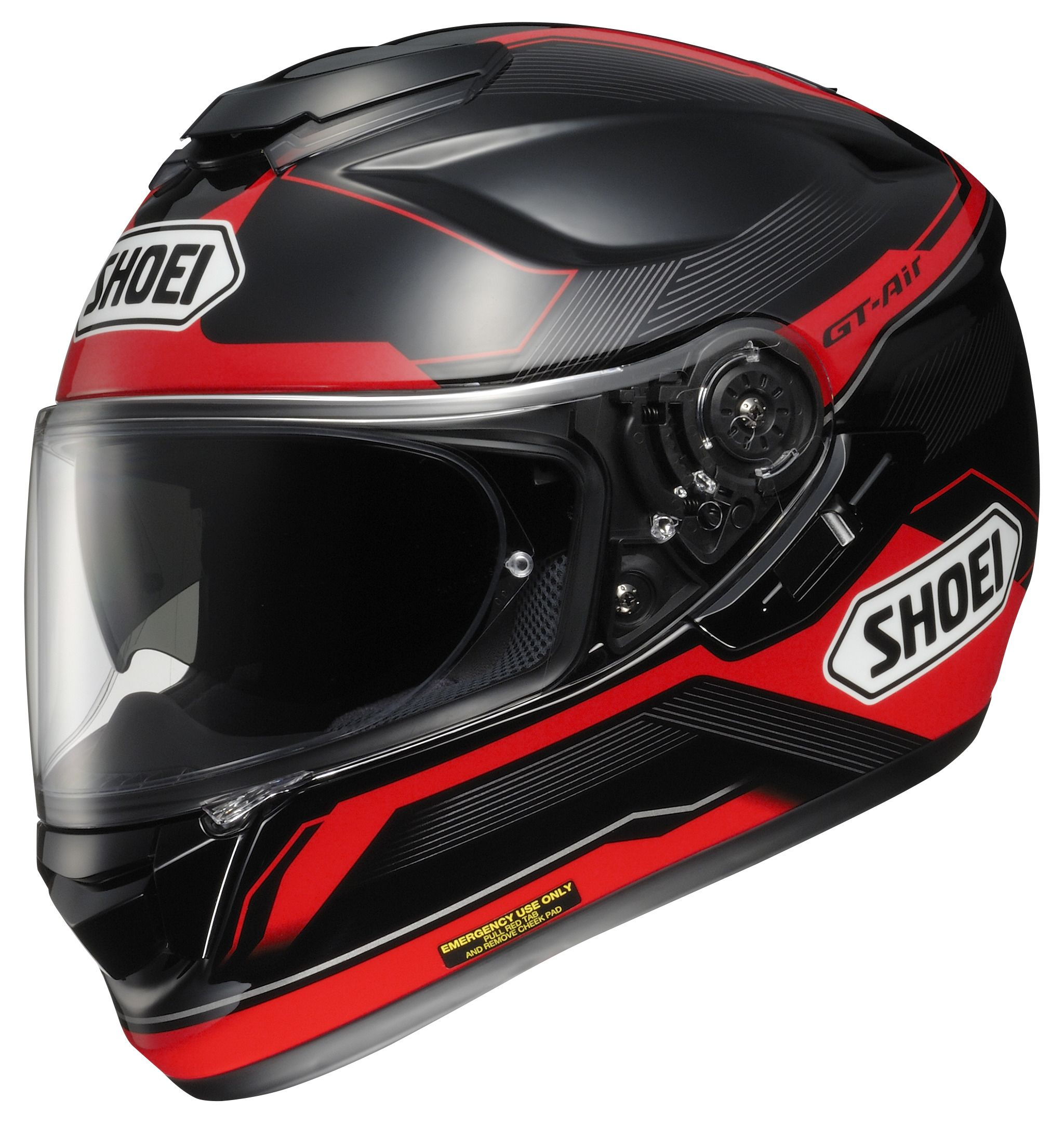shoei gt air journey helmet size xs only revzilla. Black Bedroom Furniture Sets. Home Design Ideas