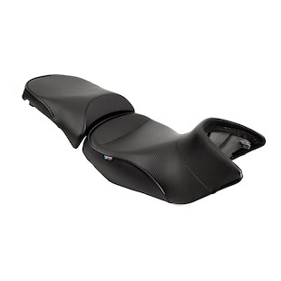 Sargent World Sport Adventure Seat BMW R1200GS / GSA 2004-2008