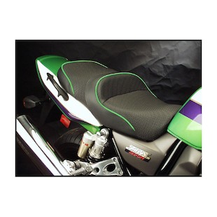 Sargent World Sport Performance Seat Kawasaki ZRX 1100/1200