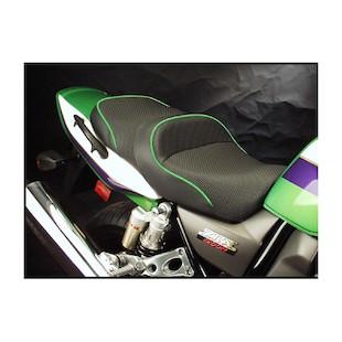 Sargent World Sport Performance Seat Kawasaki ZRX 1100/1200