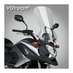 National Cycle VStream Tall Touring Windscreen Honda NC700X 2012-2014