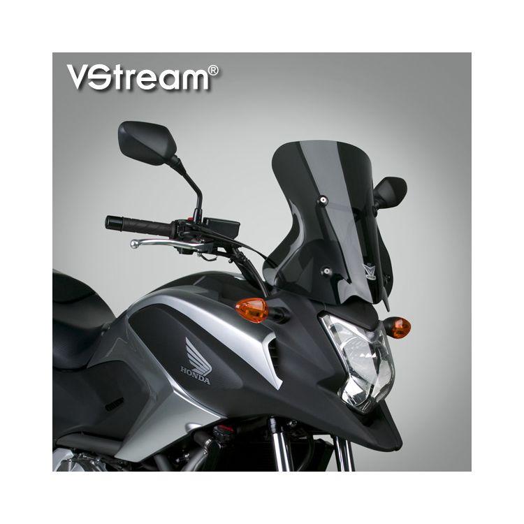 National Cycle VStream Sport Windscreen Honda NC700X 2012-2015