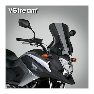 National Cycle VStream Sport Windscreen Honda NC700X 2012-2015
