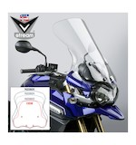 National Cycle VStream Tall Touring Windscreen Triumph Tiger Explorer 2012-2014