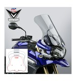 National Cycle VStream Sport Touring Windscreen Triumph Tiger Explorer 2012-2014