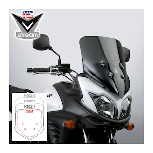 National Cycle VStream Sport Windscreen Suzuki V-Strom 650 2012-2014