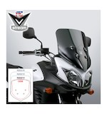 National Cycle VStream Sport Windscreen Suzuki VStrom 650 2012-2014