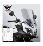 National Cycle VStream Sport Touring Windscreen Suzuki V-Strom 650 2012-2014