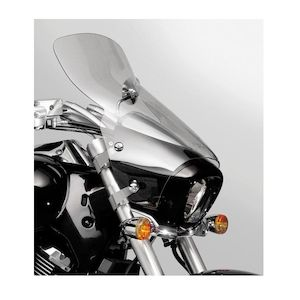 National Cycle VStream Tall Touring Windscreen Suzuki M90 Boulevard 2009-2013