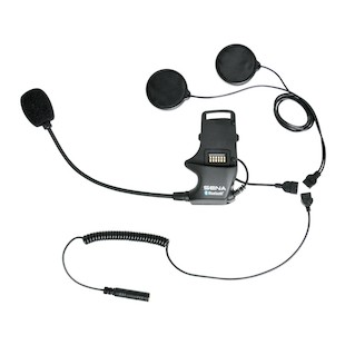 Sena SMH-10 Helmet Clamp Kit For Speakers And Earbuds