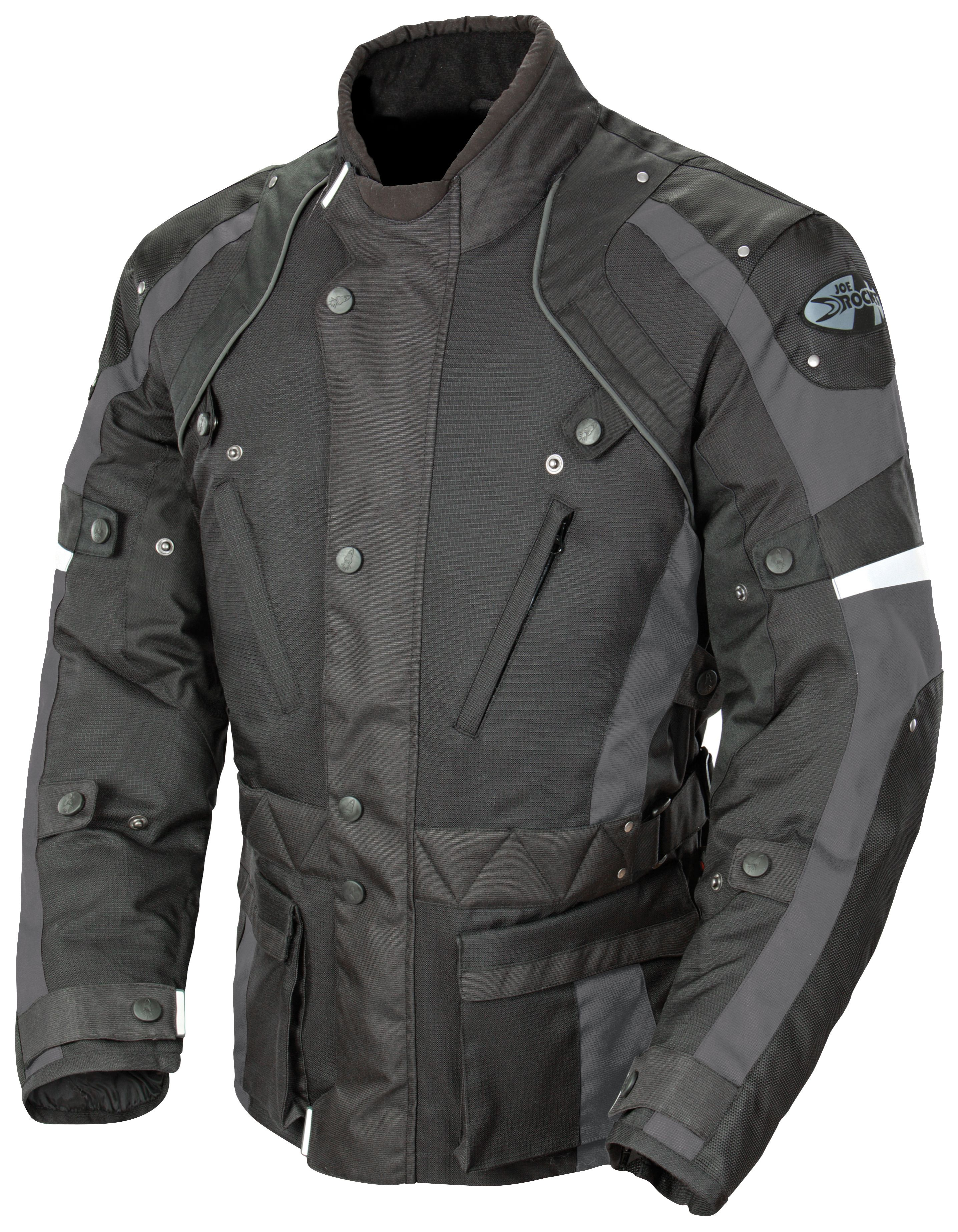 4462bae2dc7 Joe Rocket Ballistic Revolution Jacket