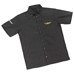 Joe Rocket Goldwing Staff Shirt