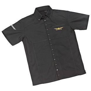 Joe Rocket Goldwing Staff Shirt