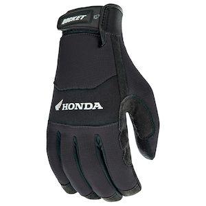 Joe Rocket Honda Crew Touch Gloves