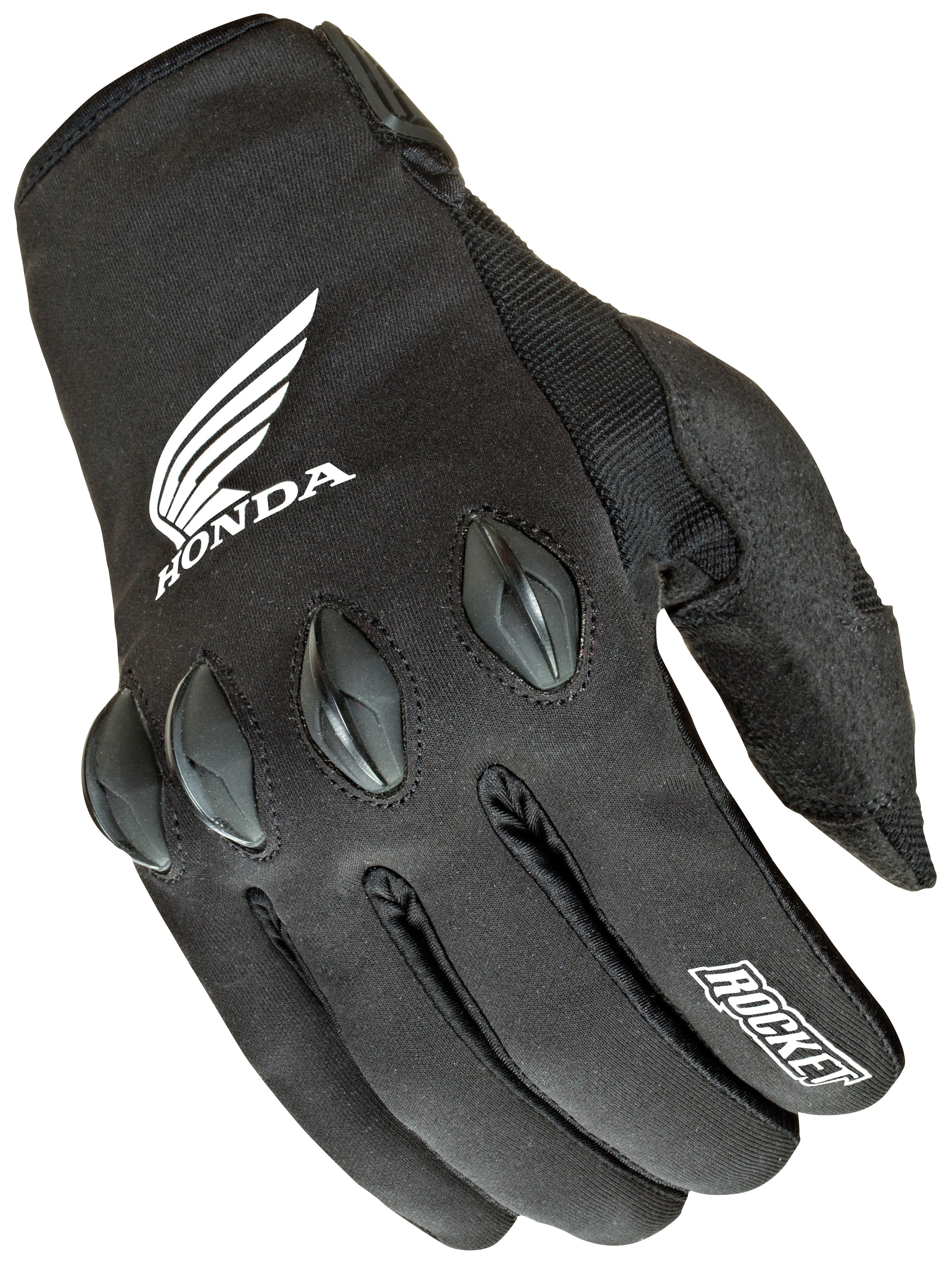 Joe Rocket Honda Nation Gloves Revzilla