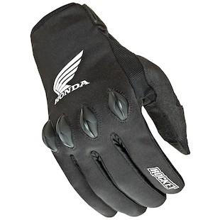 Joe Rocket Honda Nation Gloves