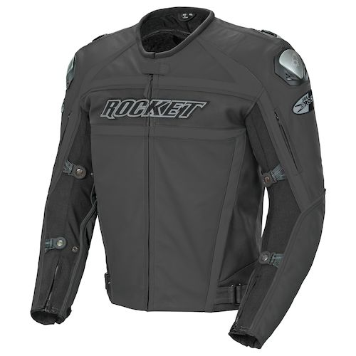 Joe Rocket Speedmaster Jacket Revzilla