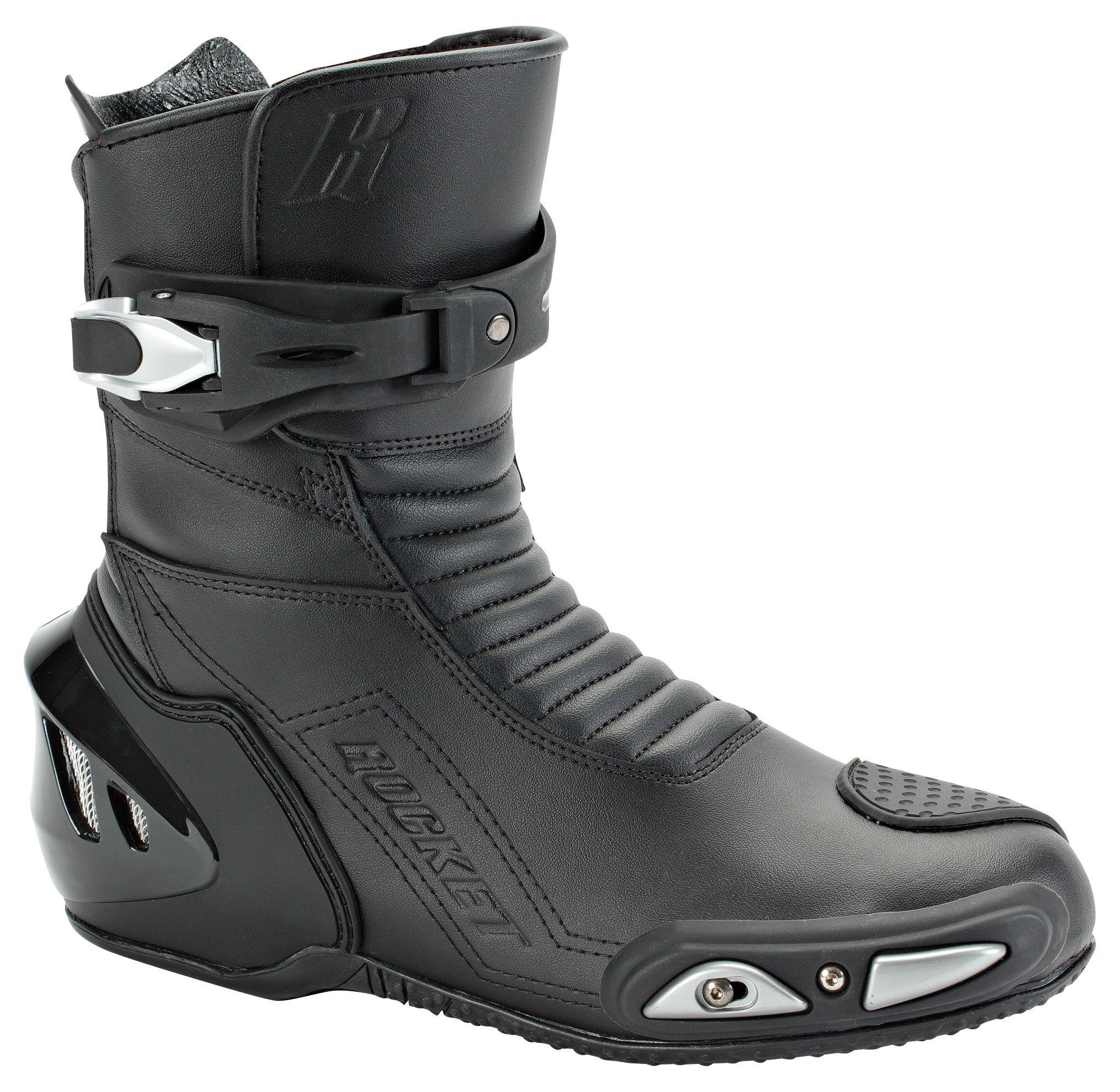 29fbf1309c4 Joe Rocket Super Street RX14 Boots | 20% ($36.00) Off!