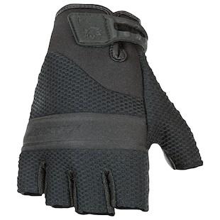 Joe Rocket Vento Fingerless Gloves