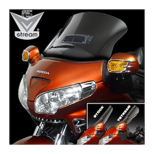 National Cycle VStream Windshield Honda Goldwing 1800 2001-2016