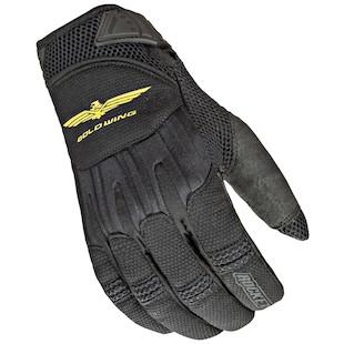 Joe Rocket Women's Goldwing Skyline Gloves